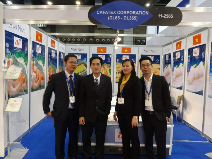Cafatex Corporation