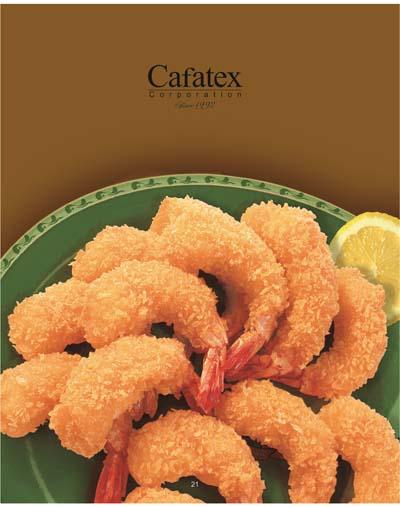 Cafatex Corporation
